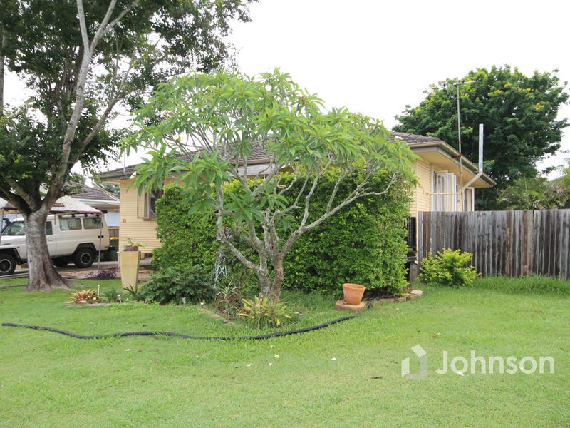 22 Charlotte Street, Basin Pocket, Qld 4305