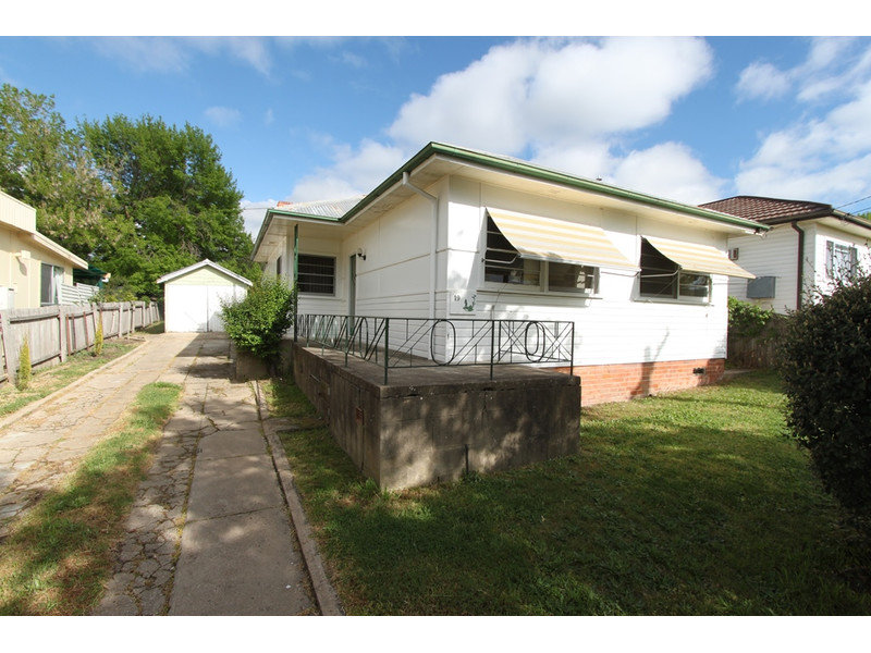 19 Prospect Street, South Bathurst, NSW 2795