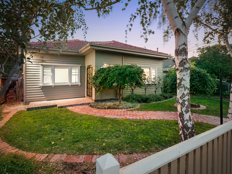 116 Ford Street, Ivanhoe, Vic 3079