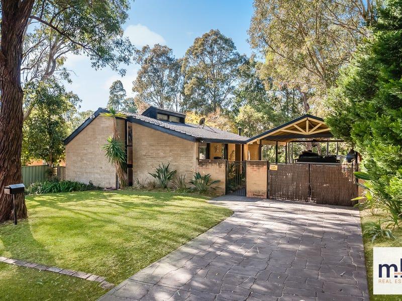 4 Greenoaks Avenue, Bradbury, NSW 2560