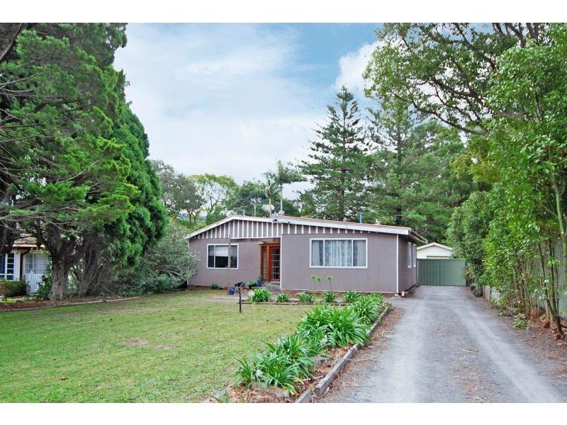 45 Cambewarra Road, Bomaderry, NSW 2541