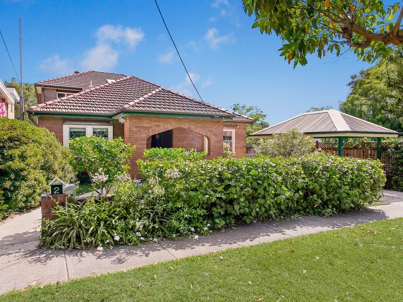 2 Christina Street, Longueville, NSW 2066