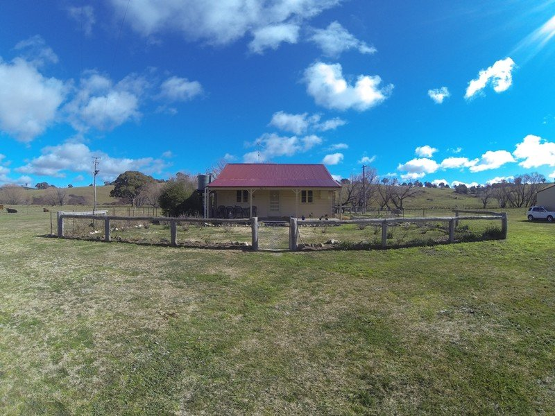 352 Old Trunk Road, Arkell, NSW 2795