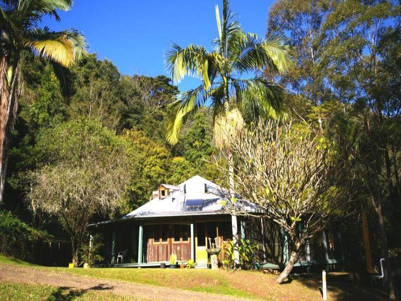 Address available on request, Coffee Camp, NSW 2480