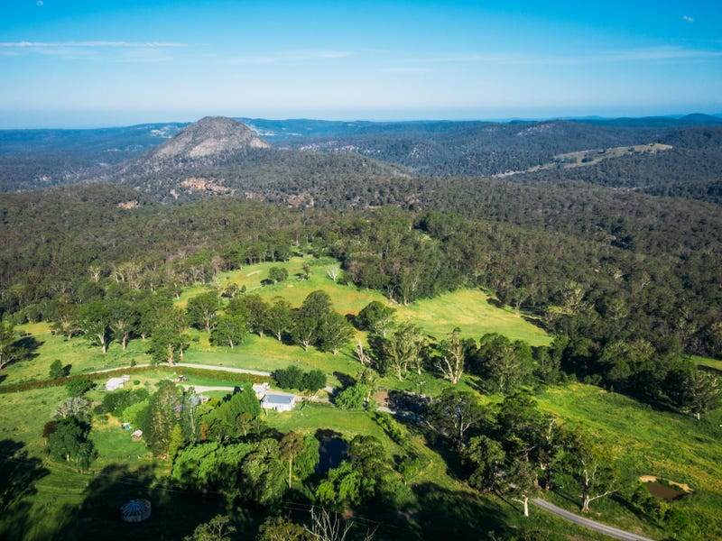 401 Blackspring Road, High Range, NSW 2575