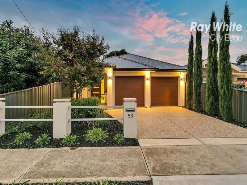 53 Frobisher Avenue, Flinders Park, SA 5025