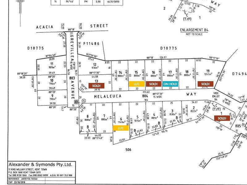 Lot 6 Melaleuca Way, Port Pirie, SA 5540
