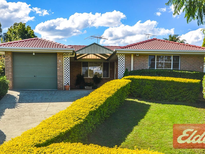 6 Vista Close, Kings Park, NSW 2148