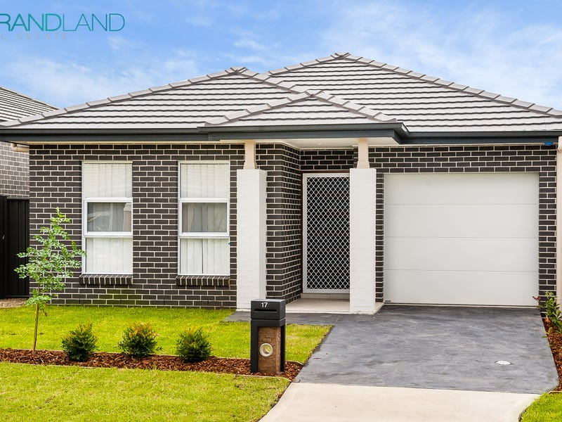 17 Glycine St, Leppington, NSW 2179