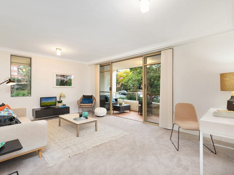 10/108 Shirley Rd, Wollstonecraft, NSW 2065