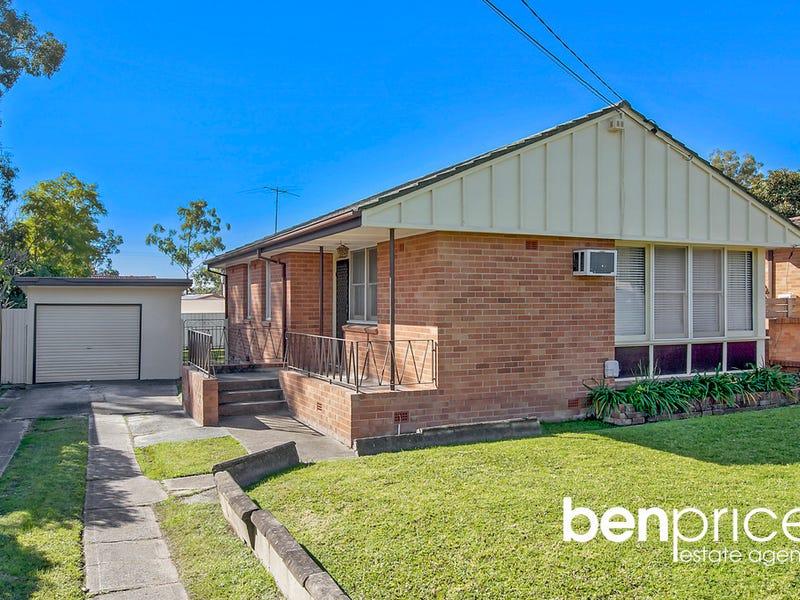 19 Halinda Street, Whalan, NSW 2770