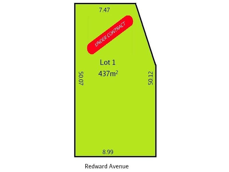 121 Redward Avenue, Greenacres, SA 5086