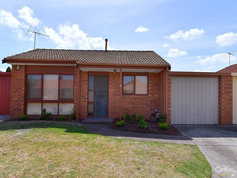 18/104 Springs Road, Clarinda, Vic 3169