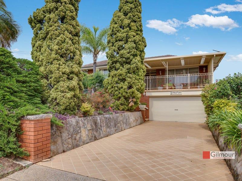 1 Paul Court, Baulkham Hills, NSW 2153