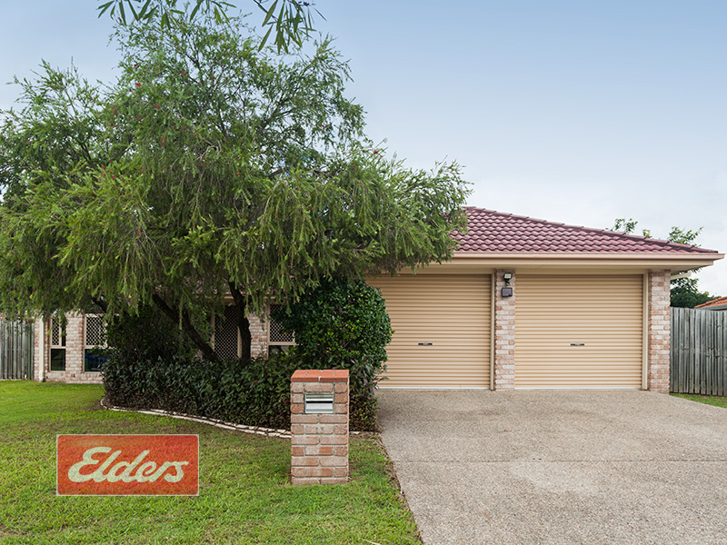 13 Meadowbrook Drive, Meadowbrook, Qld 4131