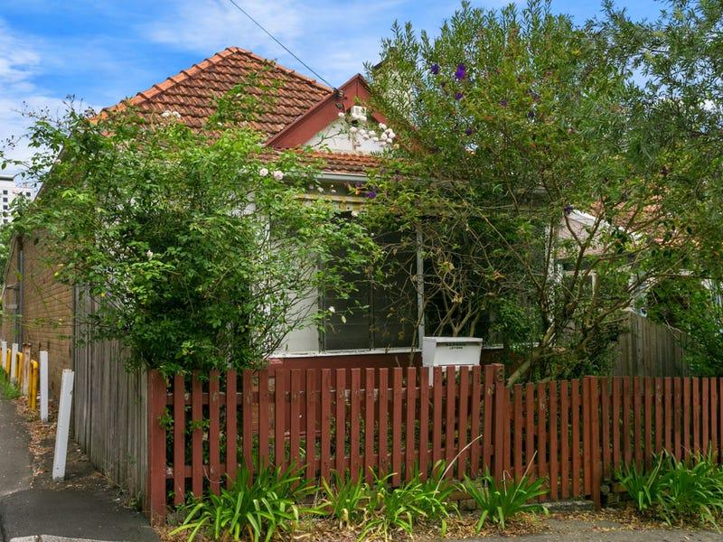 8 Mitchell Street, Naremburn, NSW 2065