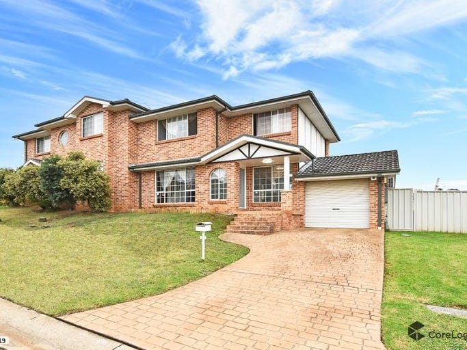 3B Nicholas Crescent, Cecil Hills, NSW 2171
