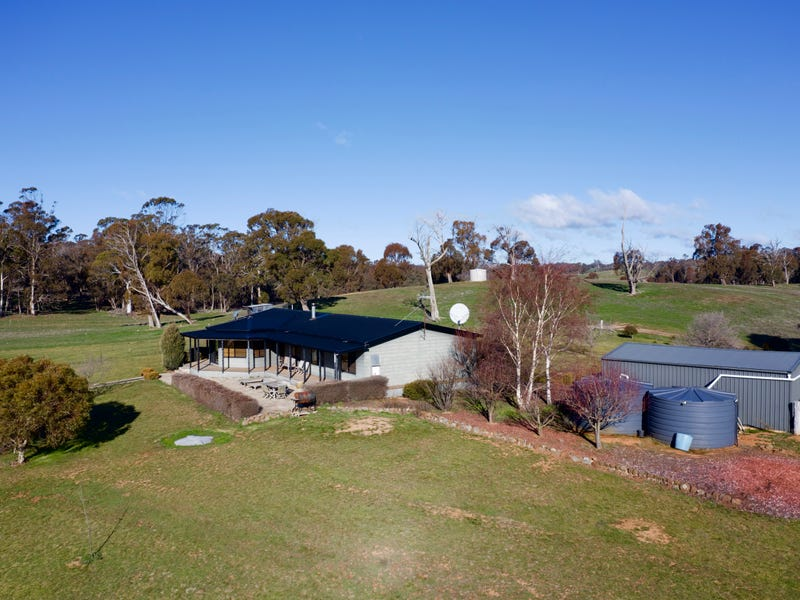 364 Loch Erin Road, Mount David, NSW 2795