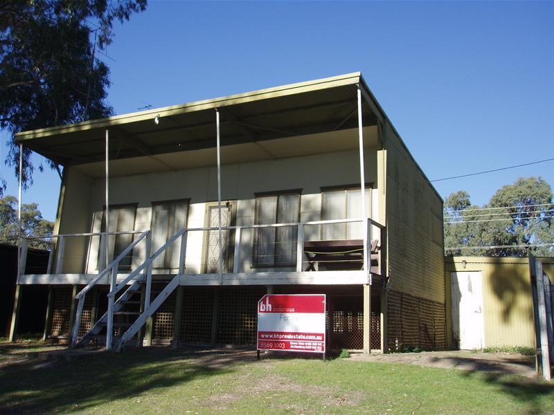 13 River Reserve Road, Swan Reach, SA 5354