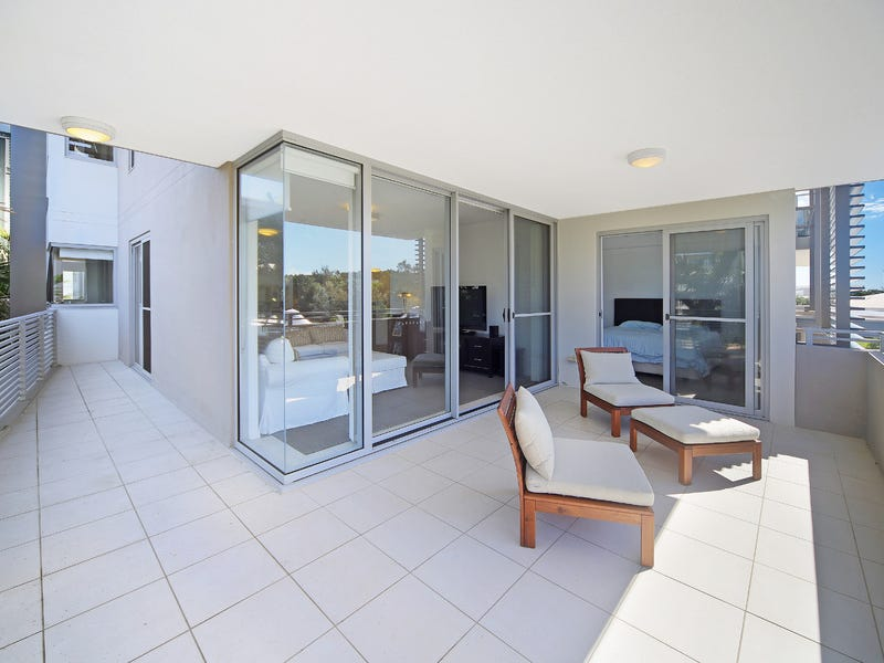 1207/27 Boardwalk Boulevard, Mount Coolum