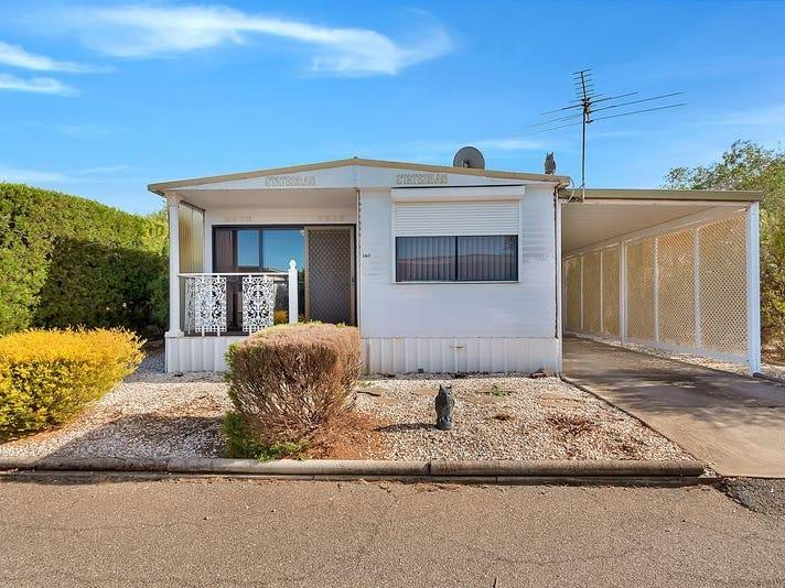 Site 140 Eighth Avenue, Hillier Park Residential Village, Hillier, SA 5116