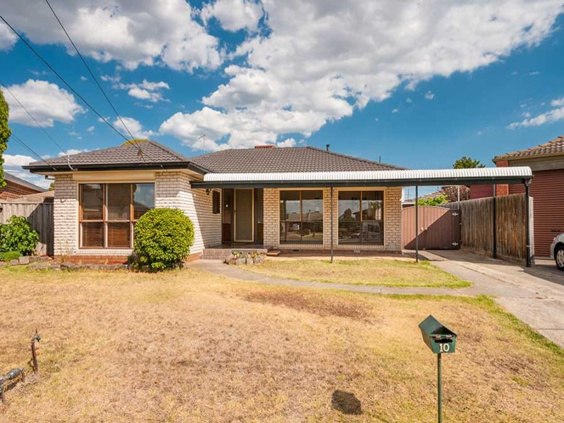 10 Trollaby Close, Gladstone Park, Vic 3043