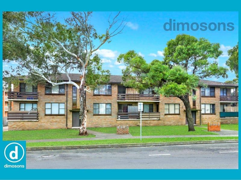 3/2-4 Northcliffe Drive, Port Kembla, NSW 2505