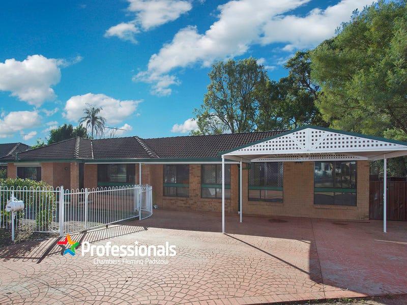 2 Peeler Place, Milperra, NSW 2214