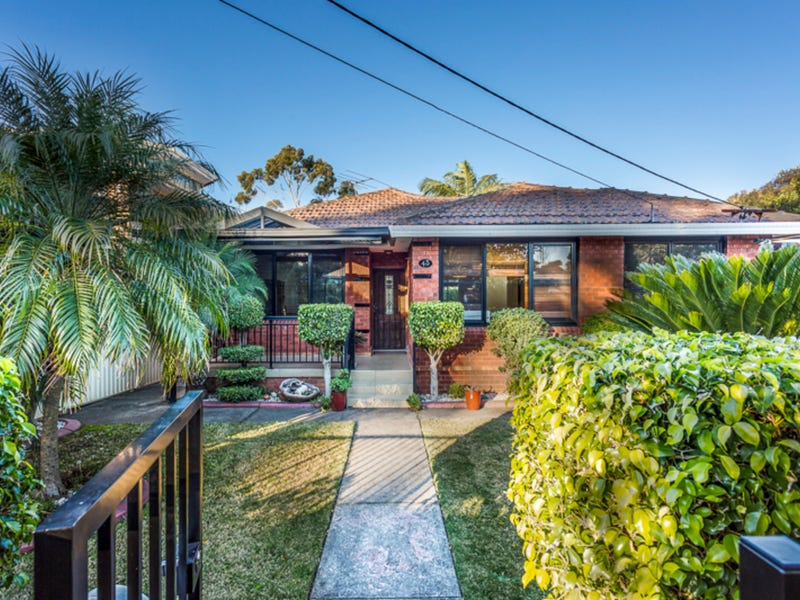 45  Noble Avenue, Mount Lewis, NSW 2190