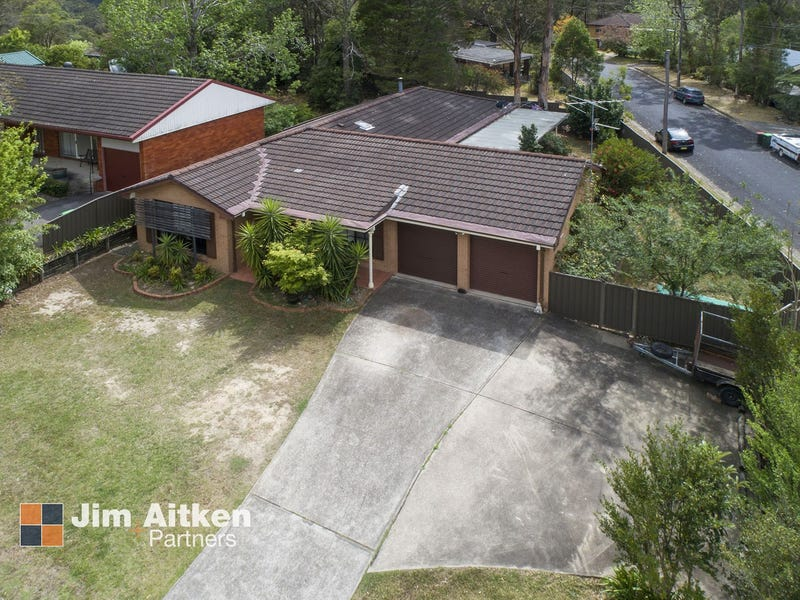 Address available on request, Warrimoo, NSW 2774
