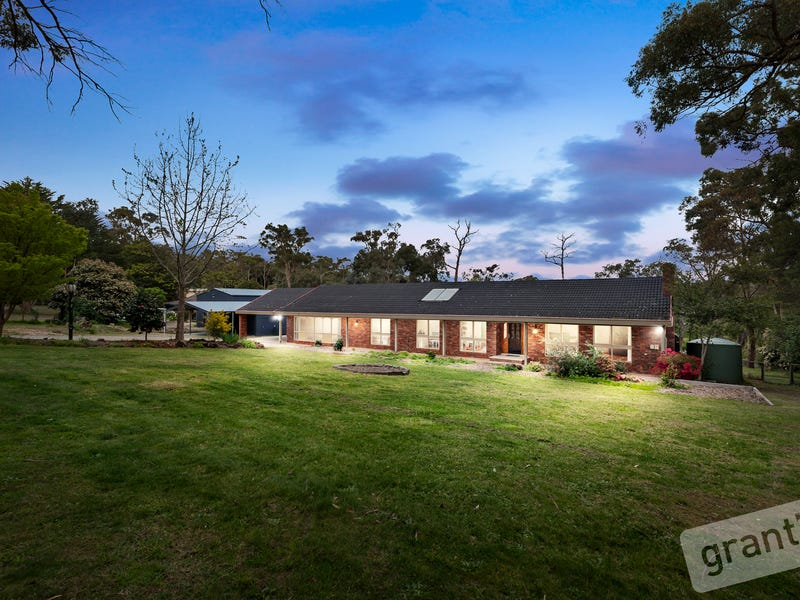 450 Beaconsfield-Emerald Road, Guys Hill, Vic 3807