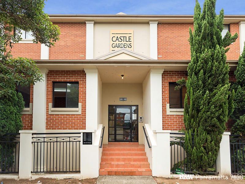 3/96-98 Castlereagh Street, Liverpool, NSW 2170
