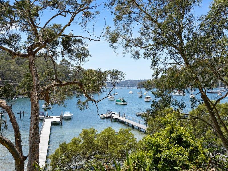 10 Wirringulla Avenue, Elvina Bay, NSW 2105