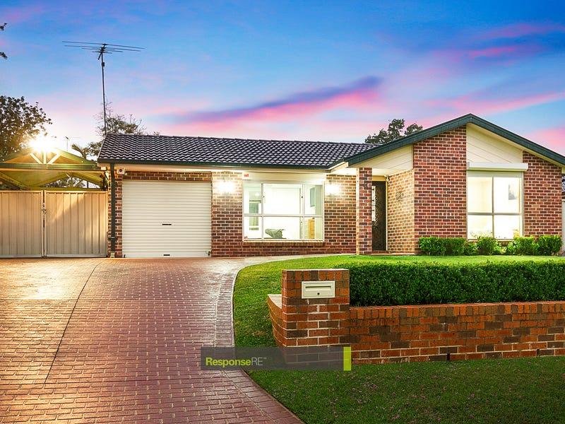 11 Batten Place, Doonside, NSW 2767