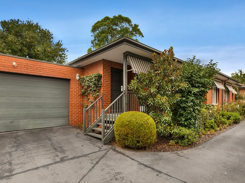 5/20 Hobson Street, Greensborough, Vic 3088