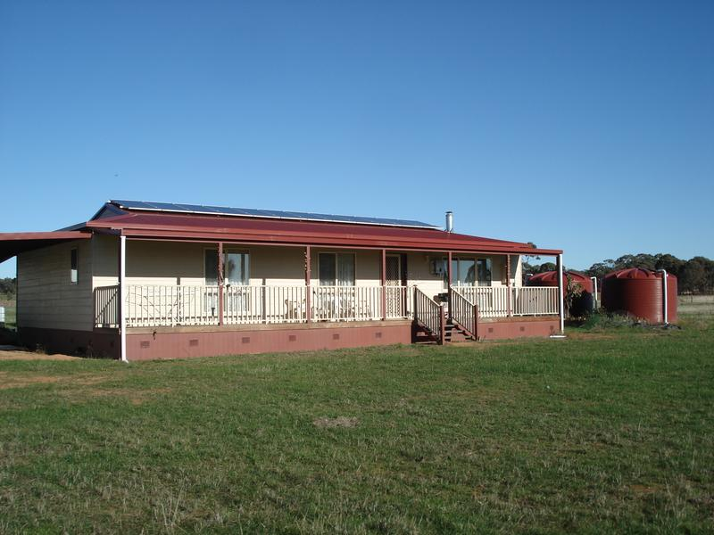 Lot 7039 Calder Highway, Wedderburn, Vic 3518