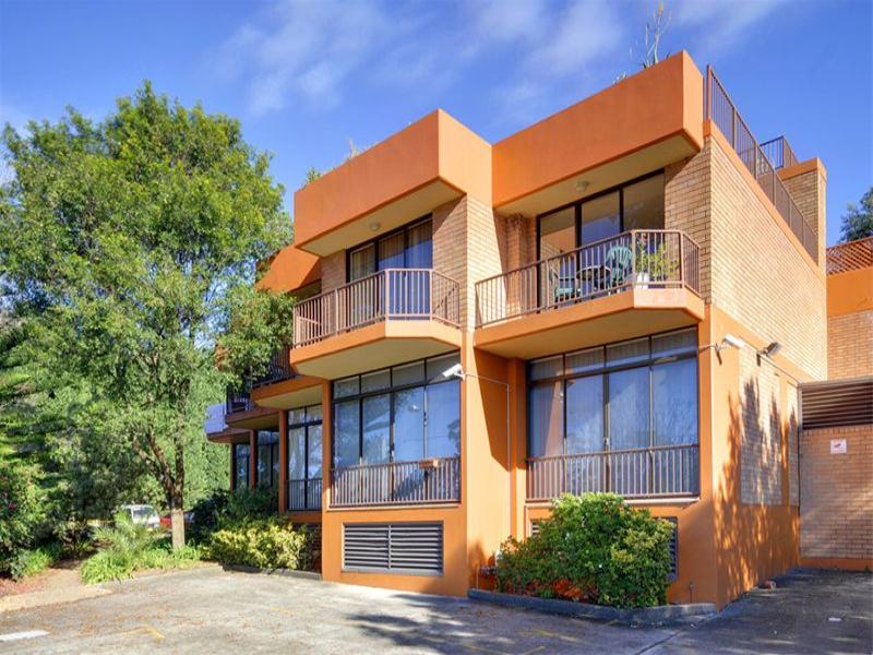 44/75-79 Jersey Street, Hornsby, NSW 2077
