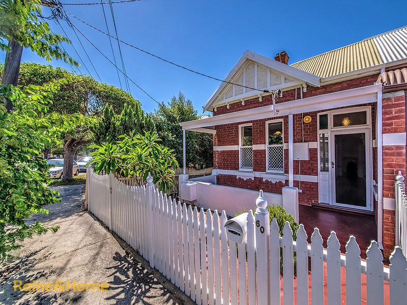 60 Carr Street, West Perth