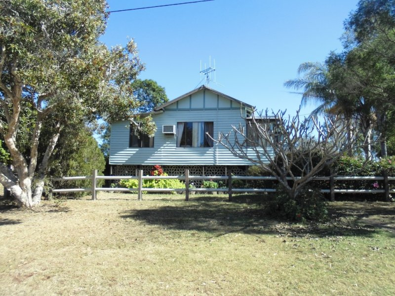 Address available on request, Woolooga, Qld 4570