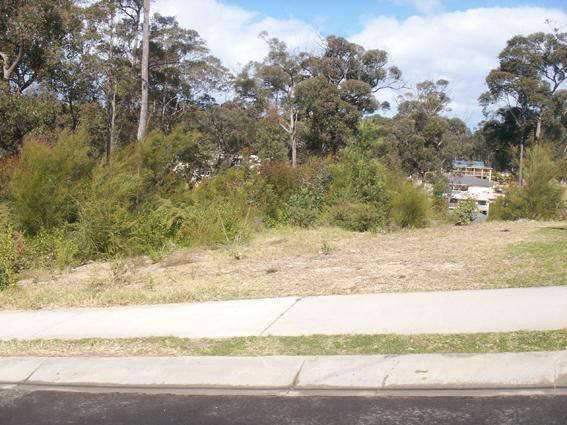 Lot 122, 16 Bowerbird Place, Malua Bay, NSW 2536