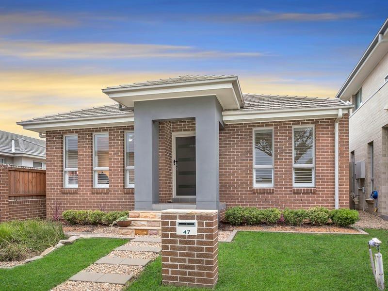 47 Hezlett Road, Kellyville, NSW 2155