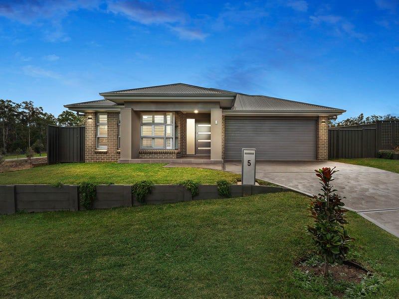 5 Dianella Crescent, Paxton, NSW 2325