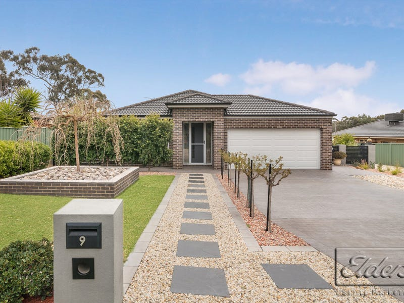 9 Eastern Lane, Maiden Gully, Vic 3551