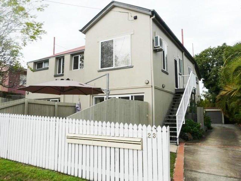 2/23 Heidelberg Street, East Brisbane, Qld 4169