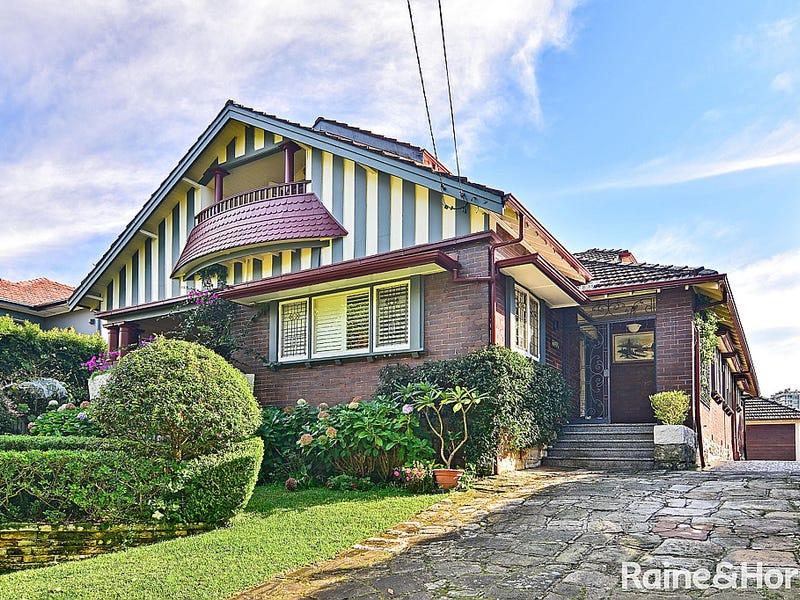 16 McHatton Street, Waverton, NSW 2060