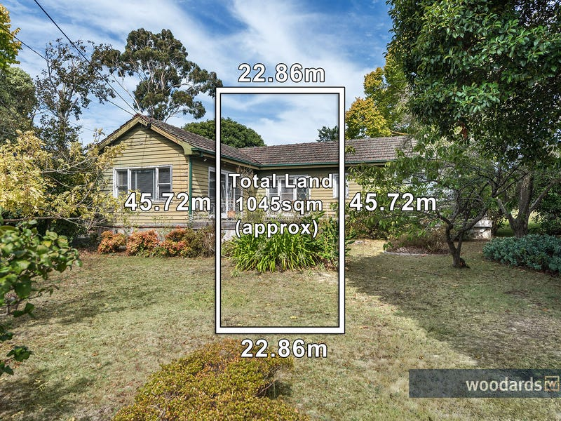 18 Rotherwood Avenue, Mitcham, Vic 3132
