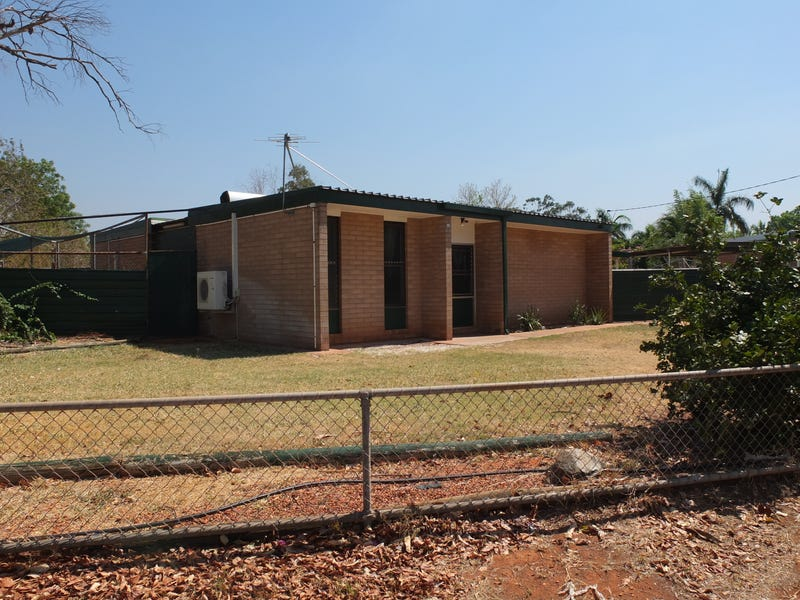 11 Caroline Street, Tennant Creek, NT 0860