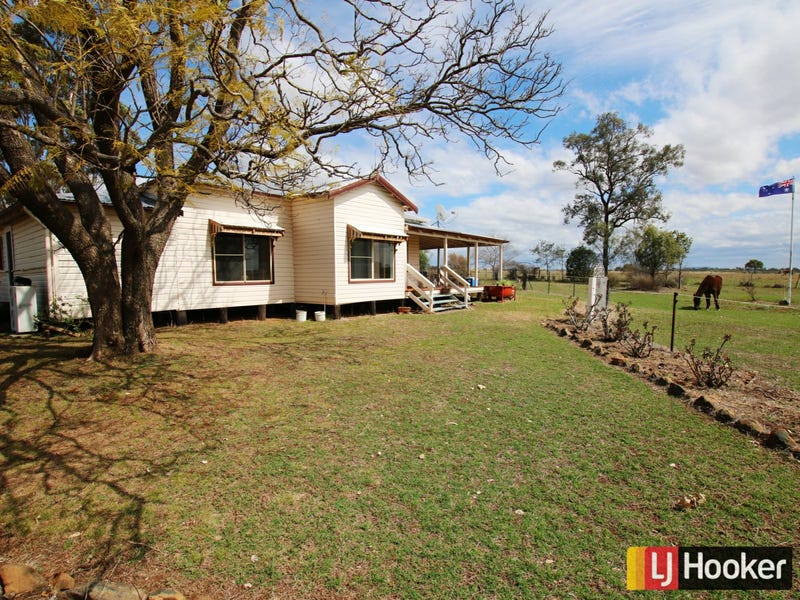 2239 Adams Scrub Road, Warialda Rail, NSW 2402