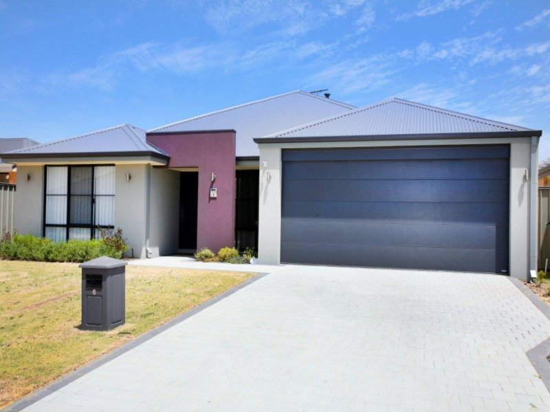 6 Sirius Way, Byford, WA 6122