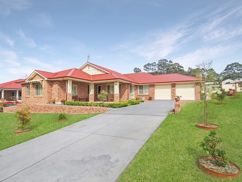 20 Connolly Street, Tomerong, NSW 2540